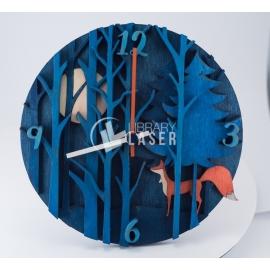 Forest watch design