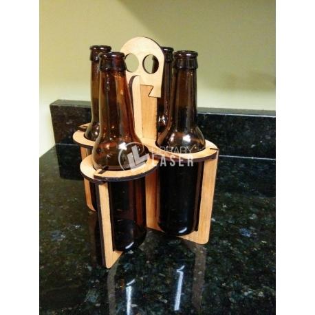 Caja de cerveza diseño