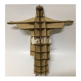 Jesús corcobado diseño