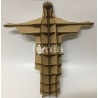 Jesús corcovado diseño