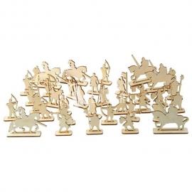 Army toy design