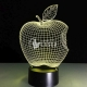 Led apple design