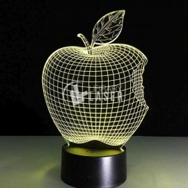 Led manzana diseño