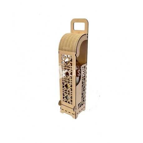 Caja de Vinos Diseño