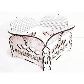 Caja sorpresa Diseño