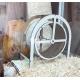 Hamster wheel for Laser Cutting