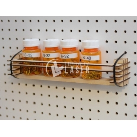 Small shelf for Laser Cutting