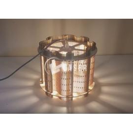 Lámpara para Corte Laser