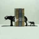 Elephant book holder for Laser Cutting