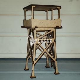 Torre de guardia
