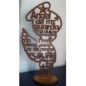 Angel Prayer Design