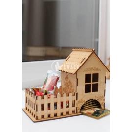 Mini Casa Diseño
