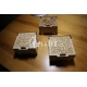 Engraved jewelry box for Laser Cutting