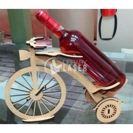 Tricycle bottle design