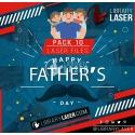Pack día del padre