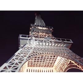 Eiffel Tower for Laser Cutting