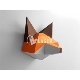 Fox for Laser Cutting