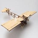 Glider for Laser Cutting