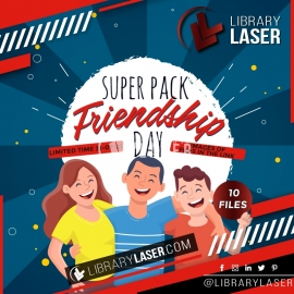 Friendship day pack