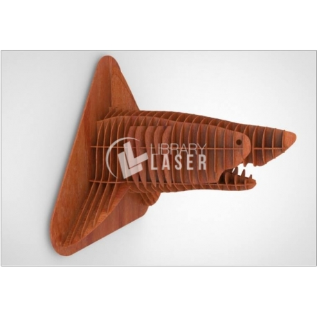 Tiburón Diseño