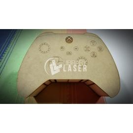 Joystick box for Laser Cutting