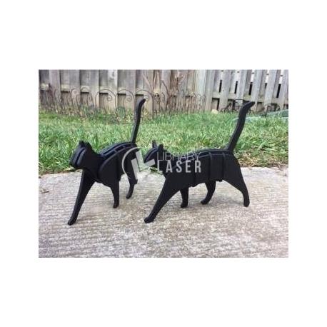 Cat yard Design