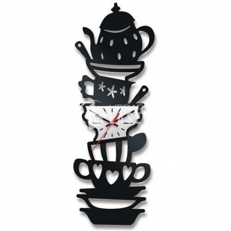 ▷ Reloj Cocina Diseño