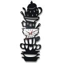 Diseño Reloj Cocina