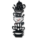 Reloj Cocina Diseño