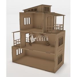 House 2 design