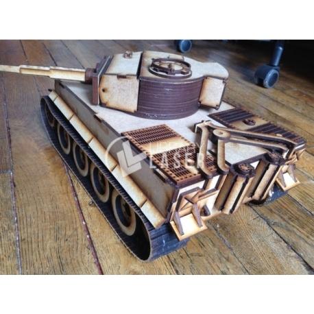 Diseño Tanque