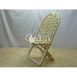 Folding Chair Design
