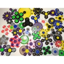 Spinner Design