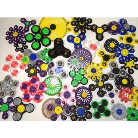 Diseño Spinner