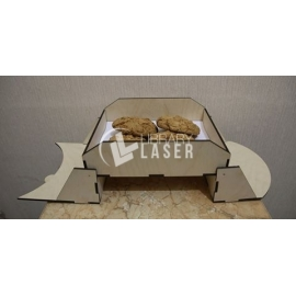 Design Cookie box