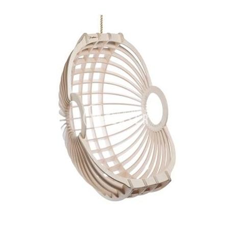 Diseño de silla colgante