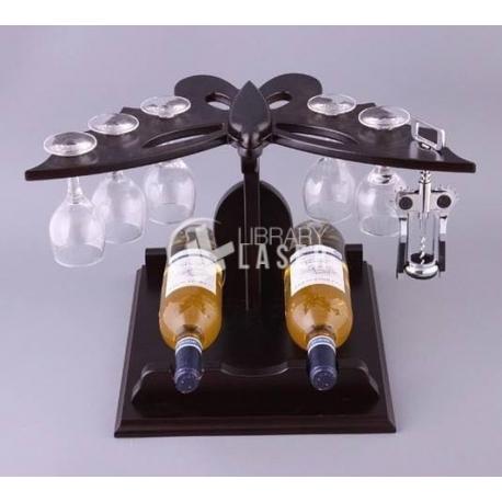 Diseño de Cava de vinos