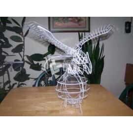 Diseño de Águila