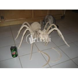 Diseño de Araña