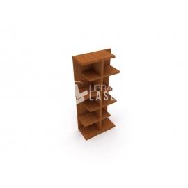Diseño de mueble deco