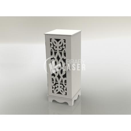 Diseño de gabinete
