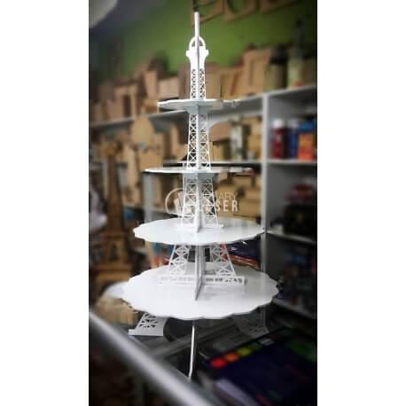 Diseño de Torre Eiffel