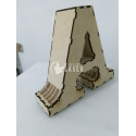 3D Alphabet Letters Design