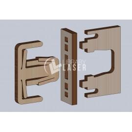 3D Letters Design