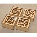 Decorative box Design