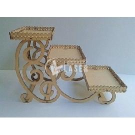 Mesa Candy Diseño