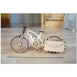 Bicicleta Diseño