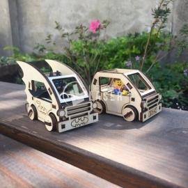 Carros Lego Diseño