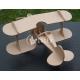 Diseño de Biplano