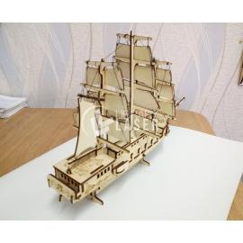 Barco Diseño